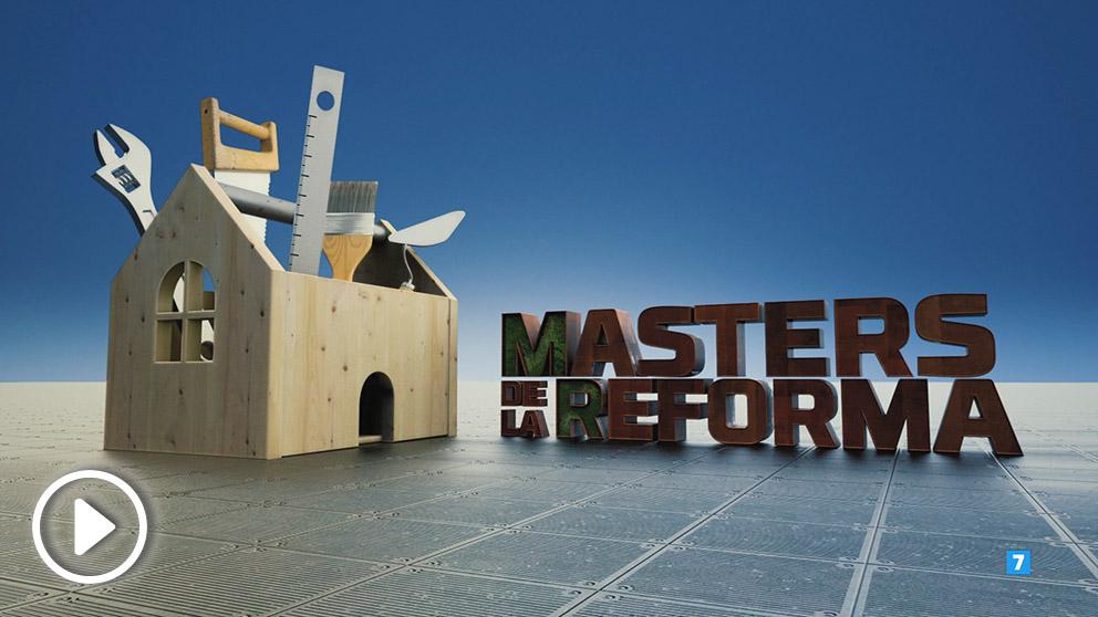 El nuevo talent show de Antena 3, 'Masters de la reforma'