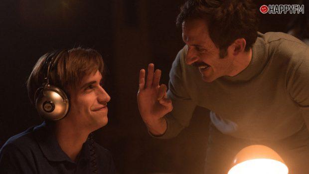 '45 Revoluciones': Conoce a los personajes de la nueva serie de Antena 3