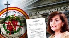 La Fundación Franco recurre la exhumación al Supremo