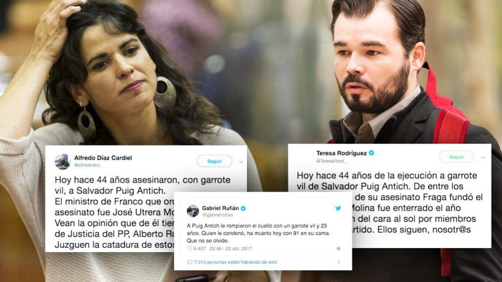 Rufián Rodríguez Juicio Utrera-Molina