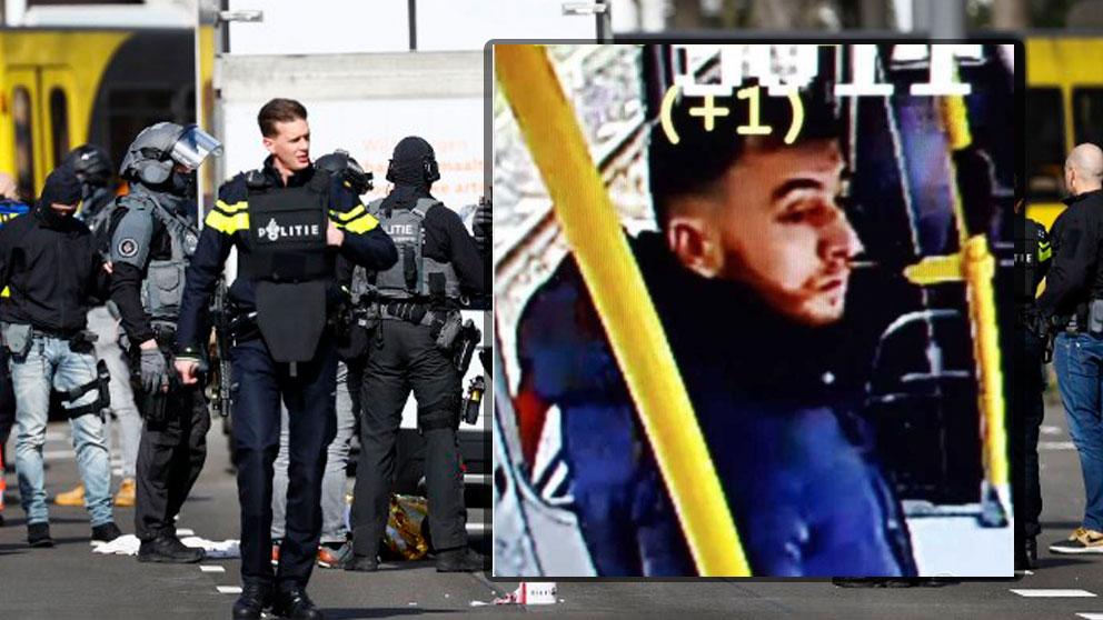El sospechoso del tiroteo es un turco de 37 años, Gökmen Tanis.