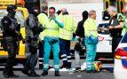 Varias personas han resultado heridas este lunes como consecuencia de un tiroteo contra un tranvía en la ciudad de Utrecht, en el centro de Países Bajos