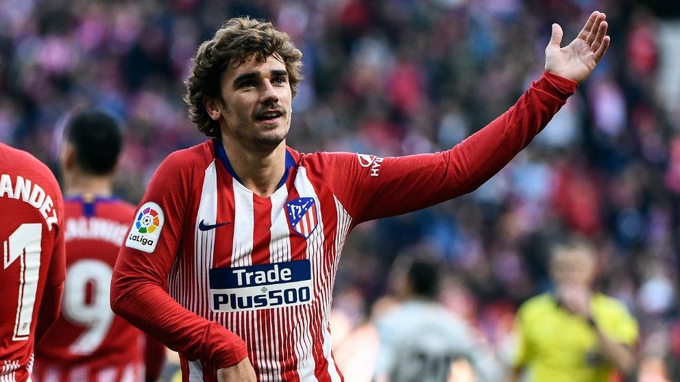 Atlético de Madrid: ¿Cuál es la cláusula de Antoine Griezmann?