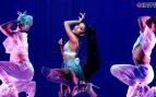 Ariana Grande ha comenzado el 'Sweetener Tour' y así han sido las primeras reacciones