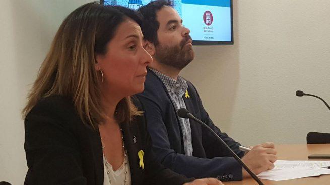 Meritxell Budó sustituirá a Elsa Artadi como consejera de Presidencia y portavoz del Govern