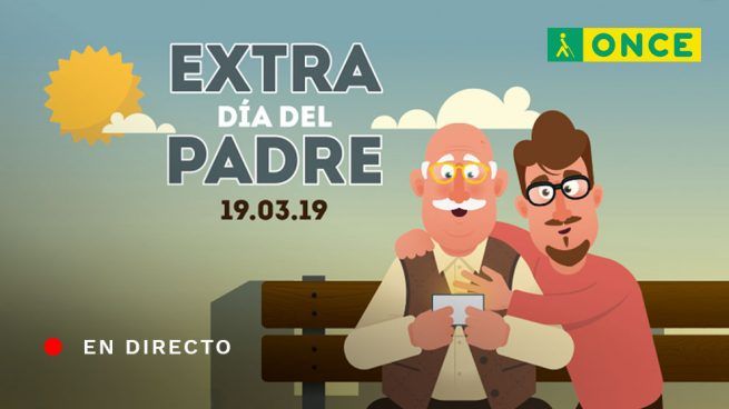 extra dia del padre 2019 once