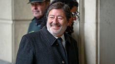 Francisco Javier Guerrero. Foto: Europa Press