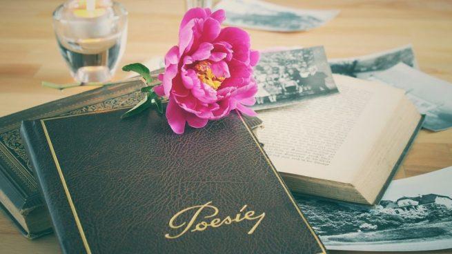 Día mundial de la Poesía 2019