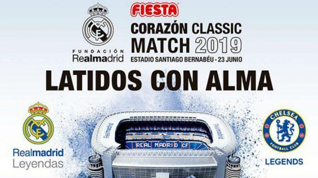 Corazón Classic Match