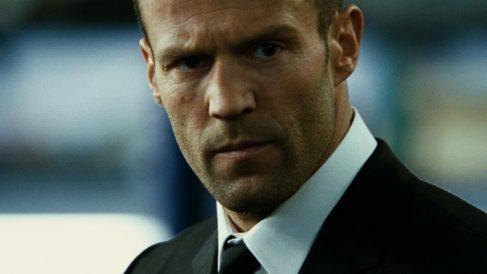 Jason Statham en la programación tv de Cuatro