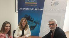 La Asociación de Higienistas de Aragón contrata la póliza de RCP con A.M.A. (Foto: A.M.A.)