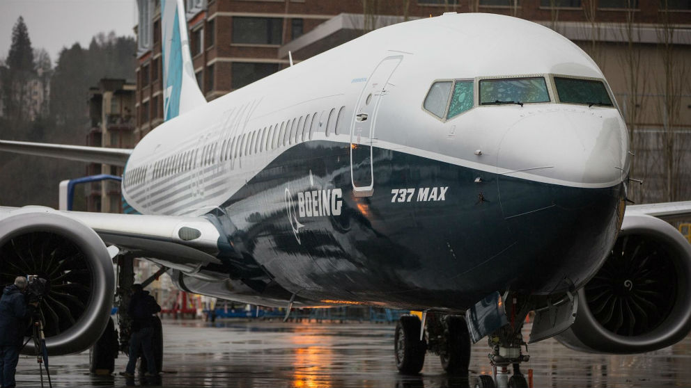 Boeing (Foto: EP)