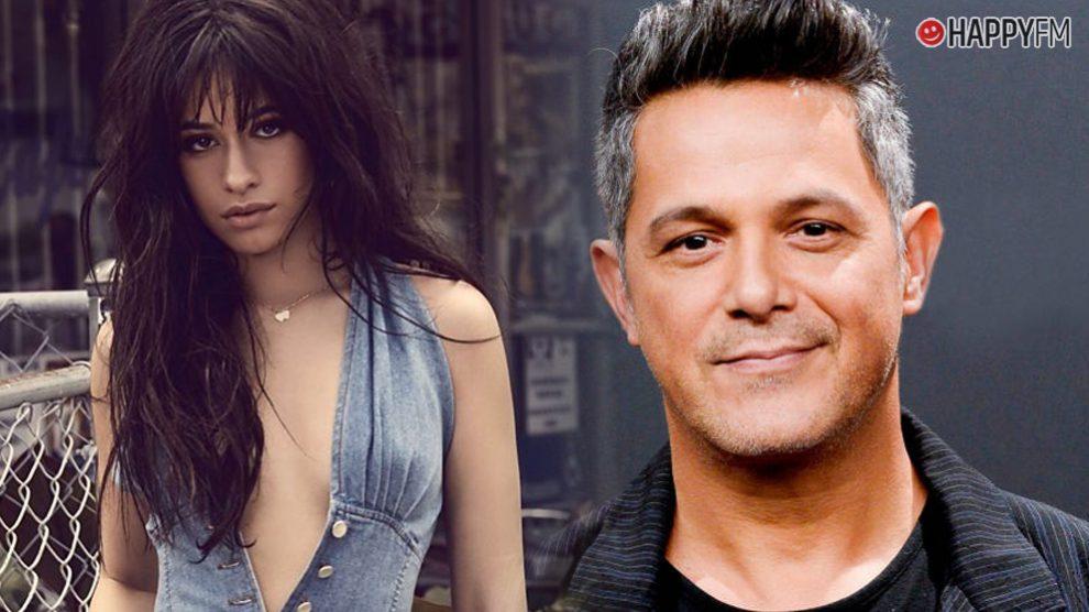 Alejandro Sanz colabora con Camila Cabello para su nuevo disco