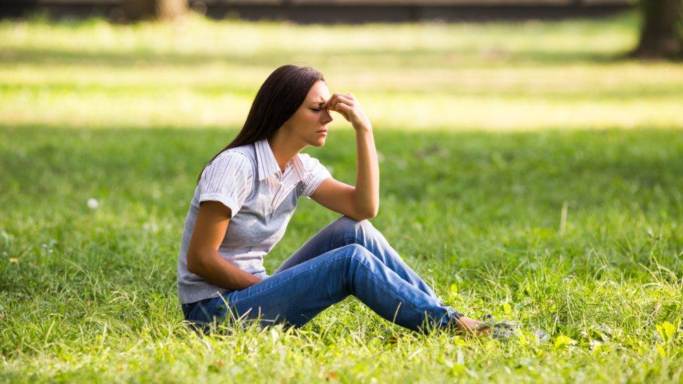 Con el inicio de la primavera son muchas las personas que se sienten cansadas, decaídas y más frágiles.