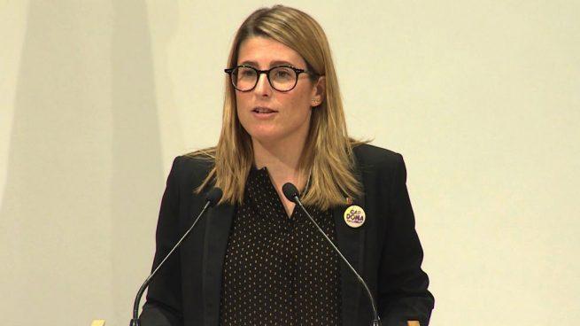 Artadi sobre los lazos amarillos: «Es Torra quien toma la última decisión, no el Síndic ni la JEC»