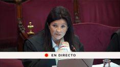 Sigue en directo el juicio del procés en el Tribunal Supremo   Última hora Cataluña