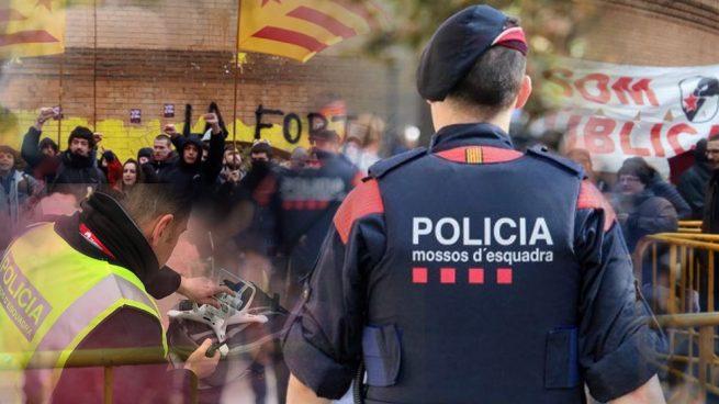 Interior deniega a un mosso víctima del terrorismo el paso a la Policía pese a que la ley le ampara