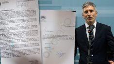 Fernando Grande-Marlaska incoa expediente sancionador contra el funcionarios de prisiones que denunció acoso laboral por ser homosexual.