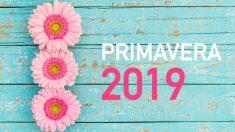 Las mejores frases para dar la bienvenida a una feliz primavera 2019