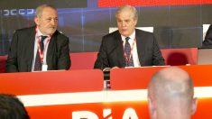Junta general de accionistas (Foto: DIA)
