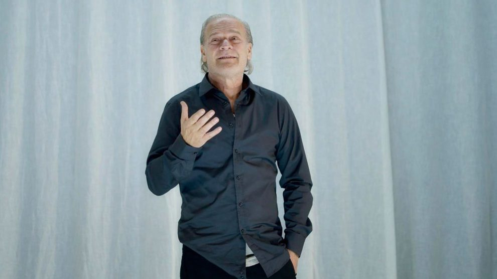 El actor Lluís Homar. Foto: Europa Press