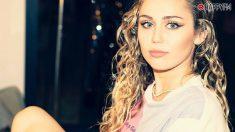 Miley Cyrus desafía a Instagram con una imagen de la que todo el mundo habla