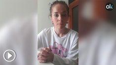 La mujer de un militar se sincera sobre cómo viven las familias la problemática de los soldados que son expulsados a los 45 años.
