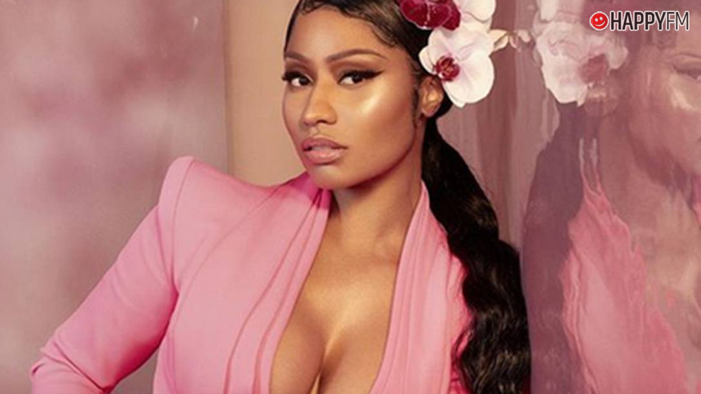 Nicki Minaj decide cancelar un tercer concierto por Europa: ¿Qué ha pasado?