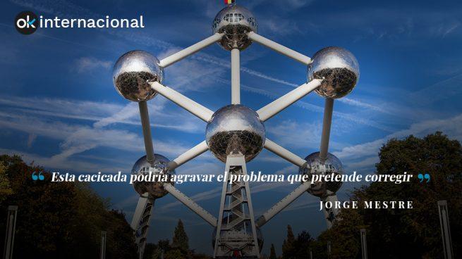 El guiño de Juncker a la izquierda  pro-Soros es un ataque a la democracia