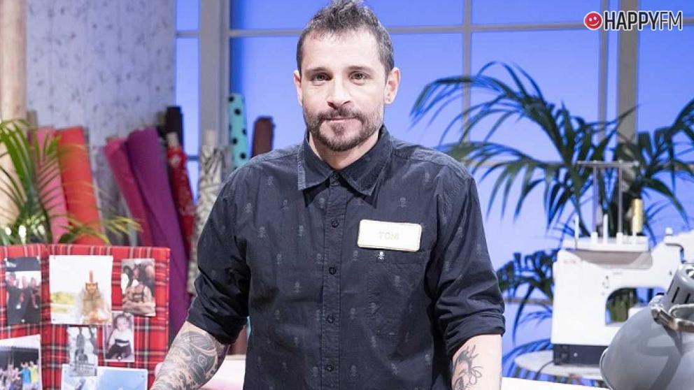 'Maestros de la costura': Toni, ganador de la segunda edición según las redes sociales