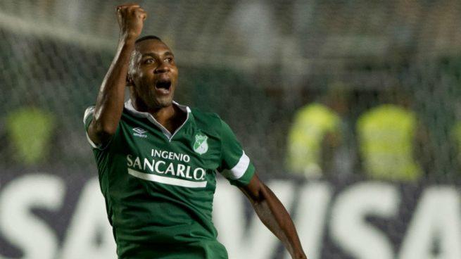 Ganó la Copa Libertadores y lo detienen por narcotráfico