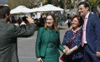 """Ana Pastor califica de """"barbaridad"""" la propuesta de Vox sobre las armas"""