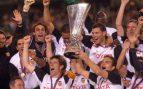 El Valencia gana la Copa de la UEFA en 2004