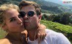 Elsa Pataky muestra imágenes personales de Chris Hemsworth durante sus vacaciones y las redes sociales