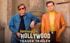 Los Bravos, en el tráiler de la nueva película de Tarantino