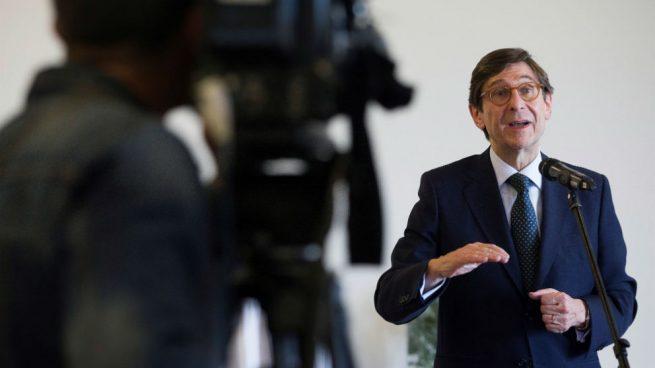 Aviso de 'Goiri' a Sánchez y Podemos: pide al futuro Gobierno que respete la privatización de Bankia