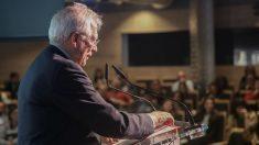 Josep Borrell. Foto: Europa Press