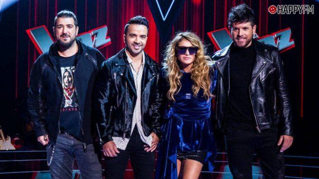 'La Voz' en concierto: Fecha, lugar y cómo conseguir las entradas