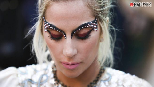 Las imágenes de una irreconocible Lady Gaga que han sorprendido a todos