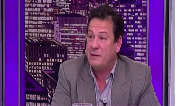 El historiador Fernando Paz renuncia como candidato de VOX tras la polémica por sus declaraciones