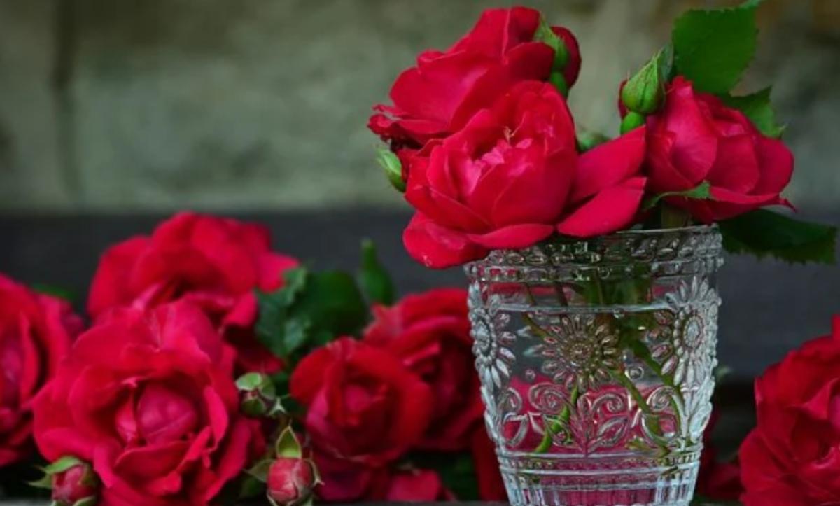 Pasos para hacer tu propio ramo de floresCómo hacer tu propio ramo de flores