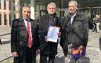 Sociedad Civil Catalana y Abogados por la Constitución denuncian a Torra
