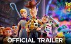Toy Story 4: ya está aquí el tráiler oficial