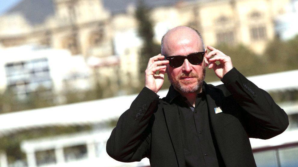Salvador Simó, director de la película ganadora (Foto: EFE).