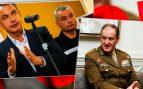 """El PSOE presumía de los generales a los que ahora llama """"franquistas"""" por fichar por VOX"""