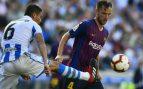Héctor Moreno no cumplirá su contrato con la Real: jugará en Miami