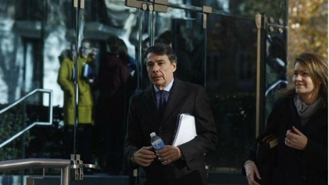 Ignacio González pide personarse en el 'caso Villarejo' por las grabaciones sobre su dúplex en Estepona
