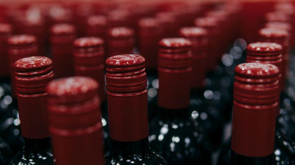 Vino (Foto: iStock)