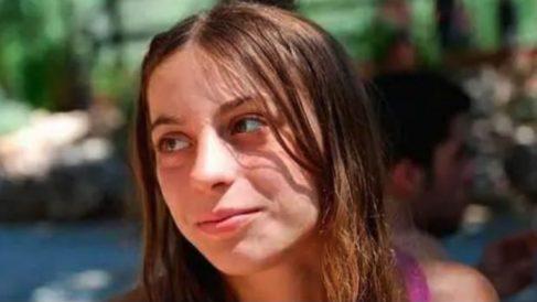María Gombau, la madre de Godella que presuntamente asesinó a golpes a sus dos hijos bebés.