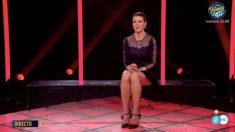 María Jesús Ruiz en 'GH DÚO'
